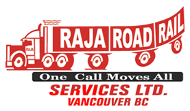 raja road rail